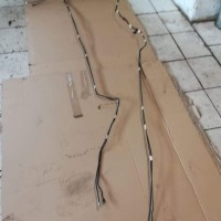 Výroba brzdových trubek